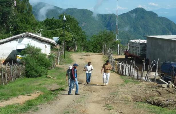 Garantiza Constitución CDMX protección de comunidades rurales