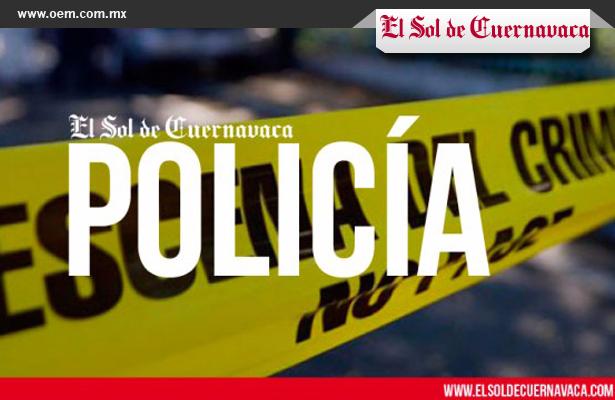 Encuentran dos cuerpos en 'Narcofosa' de Morelos