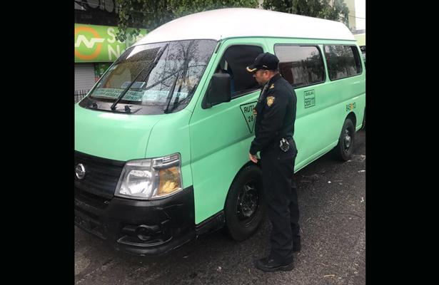La policía de la CDMX investiga denuncia difundida a través de redes sociales