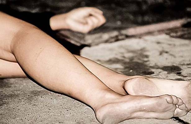 Encuentran muertas y semidesnudas a dos jóvenes en Tláhuac