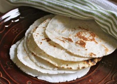 Innova Gruma, de Juan González Moreno, con tortilla gluten-free