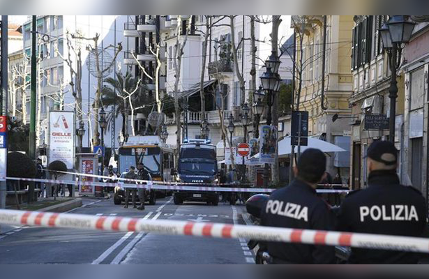 Arrestan a 34 mafiosos italianos y los embargan por 60 millones de euros
