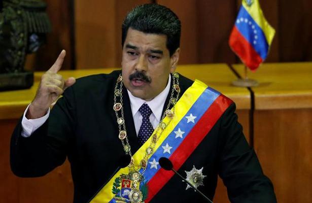 """Oposición venezolana se prepara para la """"Gran Toma de Caracas"""""""