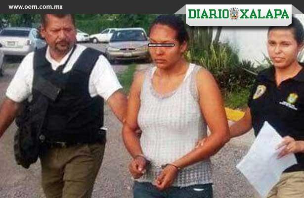 Cae la madrastra asesina de Xalapa