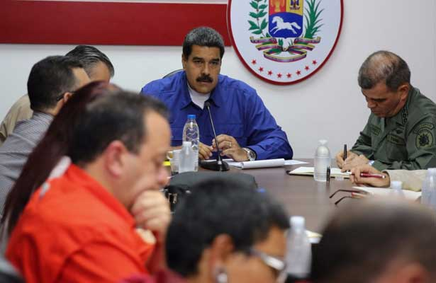 Maduro va hacia la Constituyen a pesar del rechazo de venezolanos
