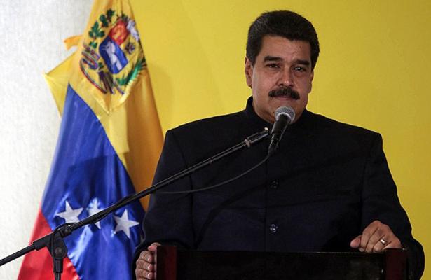 Oposición duda del compromiso de Maduro contra corrupción