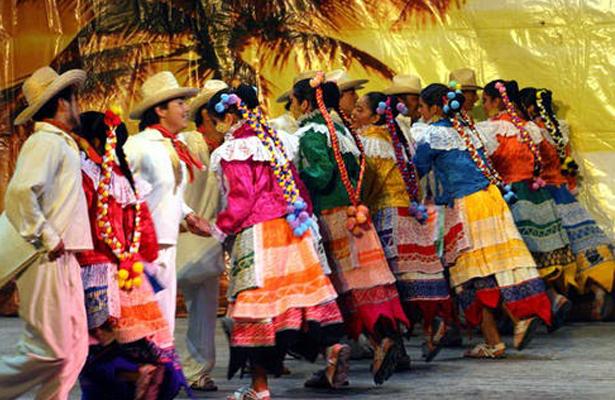 Gobierno de la Ciudad de México ayuda a comunidad Mazahua