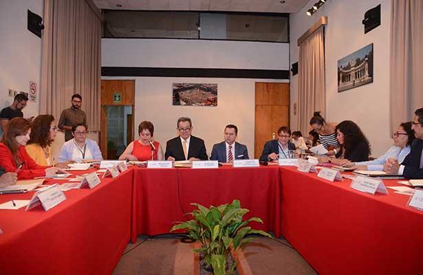 Medidas de protección contra la trata de personas en la CDMX