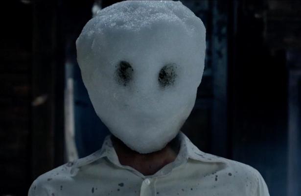 En 'El muñeco de nieve' intentará dar caza a un asesino en serie
