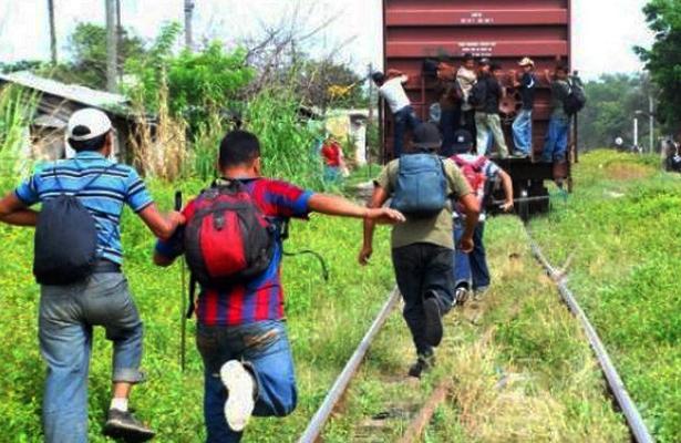 Protección a niñez y adolescencia migrantes: CNDH
