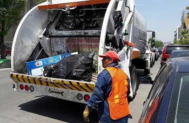 Veracruzanos se suman a la separación de basura