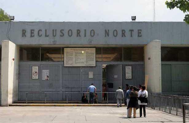 El Reclusorio Norte recibirá al ex gobernador de Veracruz
