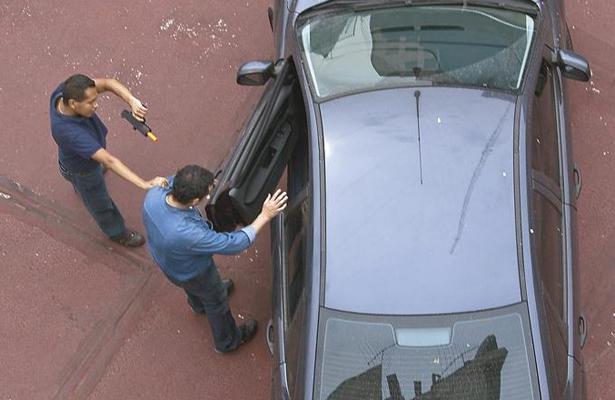 """De 2011 a la fecha, se han robado en Edomex 284 mil 891 automóviles: Organización """"México Suma"""""""