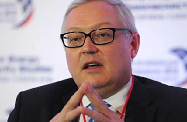 """EU utiliza las sanciones para """"intimidar """", advierte Moscú"""
