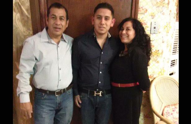 Familia es privada de su libertad en Tamaulipas