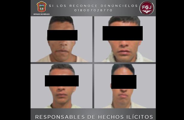 Asesinan a policía en Ecatepec