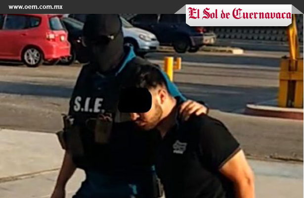 Detienen a secuestrador de menores en Mexicali