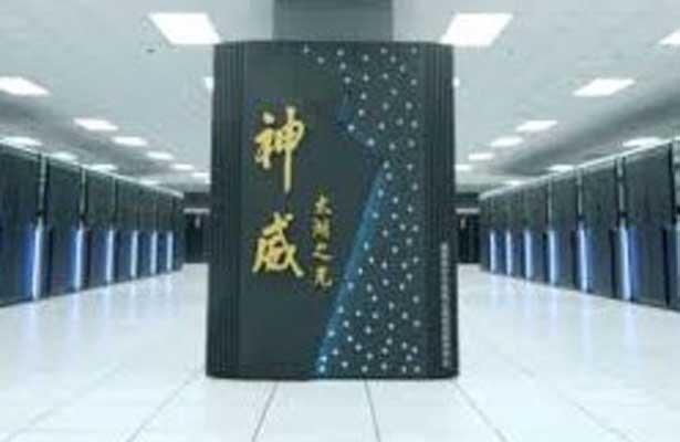 Científicos chinos crean el mayor universo virtual del mundo