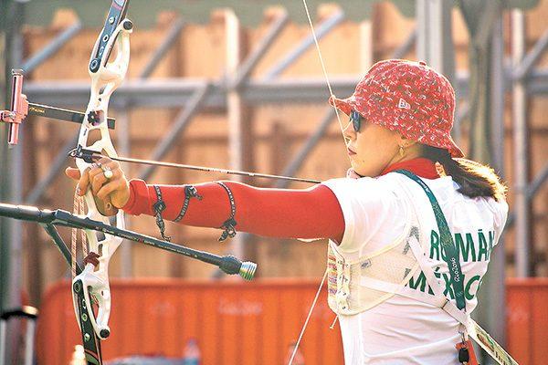 Román y Avitia lideran equipo a Mundial