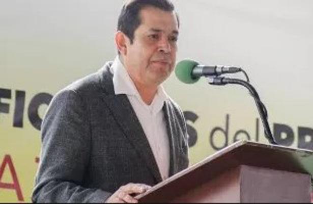 El NAICM es una amenaza para Neza: Alcalde
