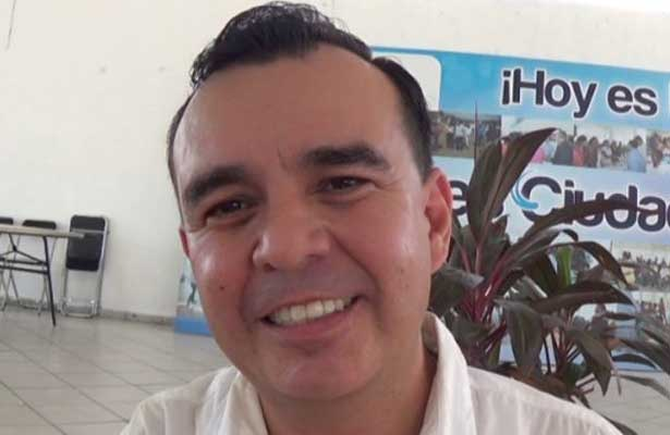 Asesinan a balazos al director de la Comisión de Agua de Manzanillo