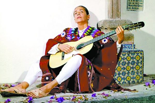 Documental sobre Chavela Vargas será estrenado en octubre, en Estados Unidos