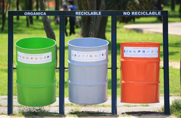 Más de 5 mil personas capacitadas por la Sedema para separación de residuos