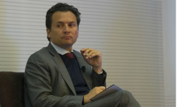 Emilio Lozoya habría recibido 10 mdd de Odebrecht por refinería de Tula