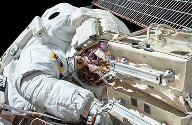 Estudiante de Chihuahua realizará estancia en la NASA
