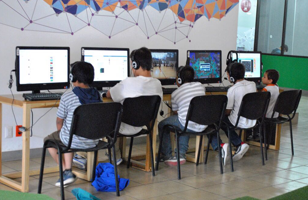 SCT llevó a cabo cursos tecnológicos
