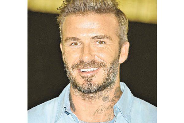 Dan visto bueno a franquicia de David Beckham en Miami
