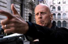 Bruce Willis, el Vengador Anónimo