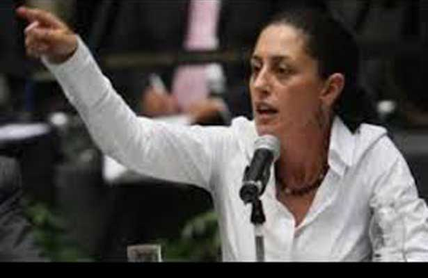 Mancera atiende solicitud de Jefa Delegacional de Tlalpan