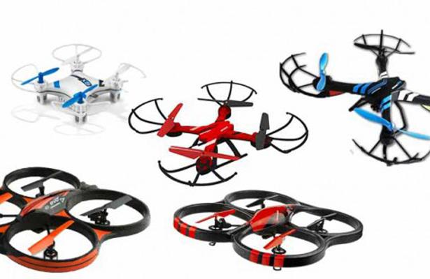 Asegura SCT que ahora sí van a regular los drones