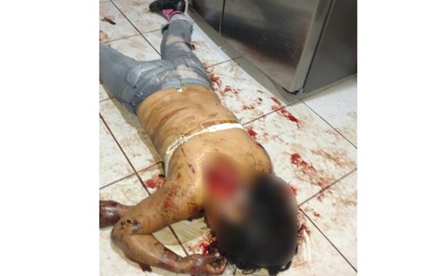 Perros matan a mujer en Estado de México