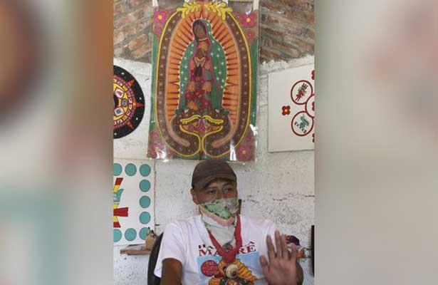 """México, """"enfermo de racismo"""""""
