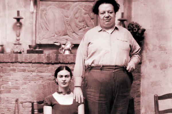 Frida y Diego inspiran una ópera