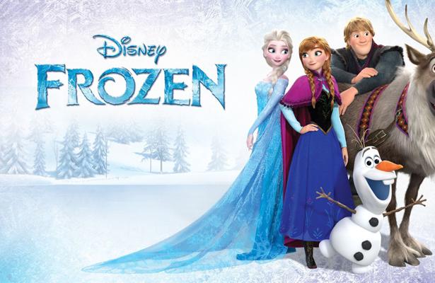 'Frozen' da una probadita sobre su musical de Broadway