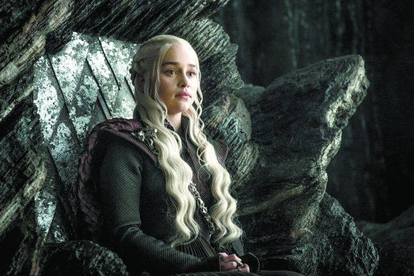 """Filtran cuarto episodio de """"Game of Thrones"""", días antes de su estreno"""