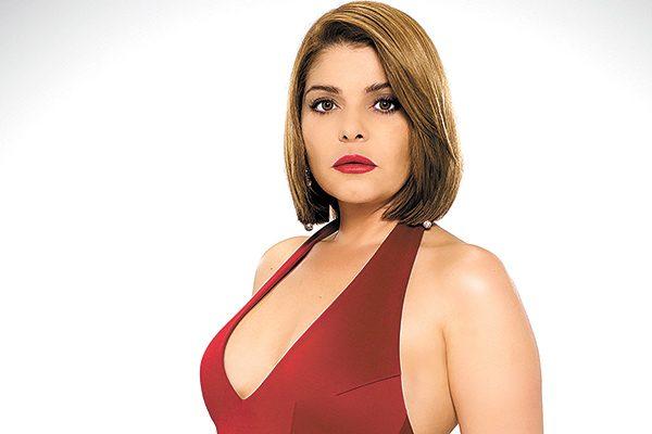 Itatí Cantoral se convertirá en la primera esposa de José José