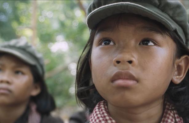 Lanzan tráiler oficial de largometraje de Angelina Jolie