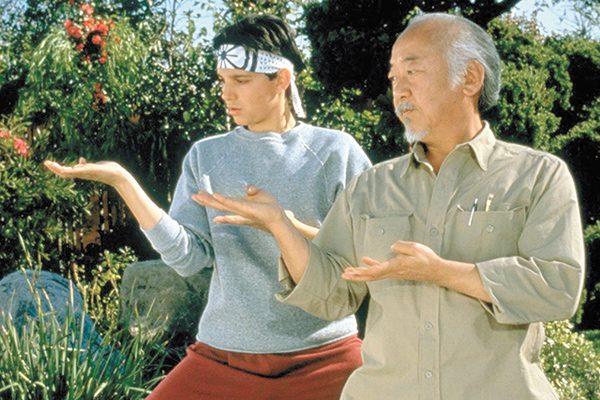 """Ralph Macchio regresa con nueva historia de """"Karate Kid"""""""