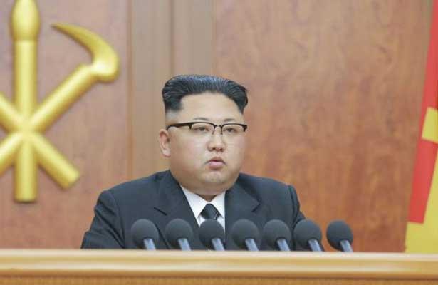 Trump redobla su amenaza de acabar con el régimen de Kim Jong-un militarmente