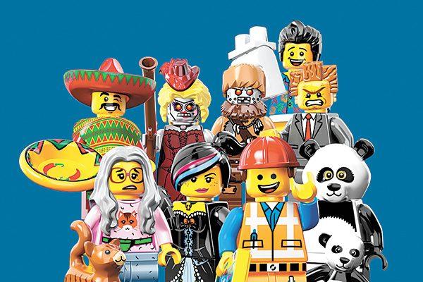 Mexicano dirigirá una película de la saga Lego