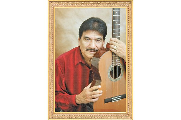 Martín Urieta quiere un musical con sus temas