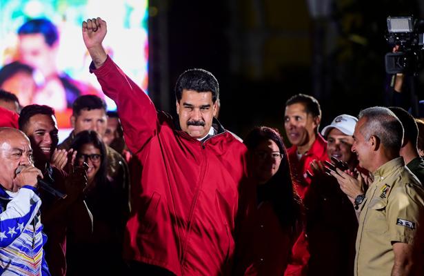 Maduro inicia purgas al estilo de las dictaduras comunistas: El Tiempo