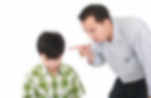 Con maltrato sicológico o físico en casa, el 60% de niños: Segob
