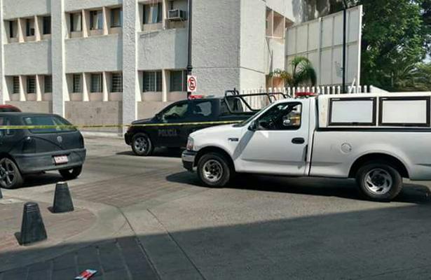 Aseguran autoridades que Nochistlán no está desamparado