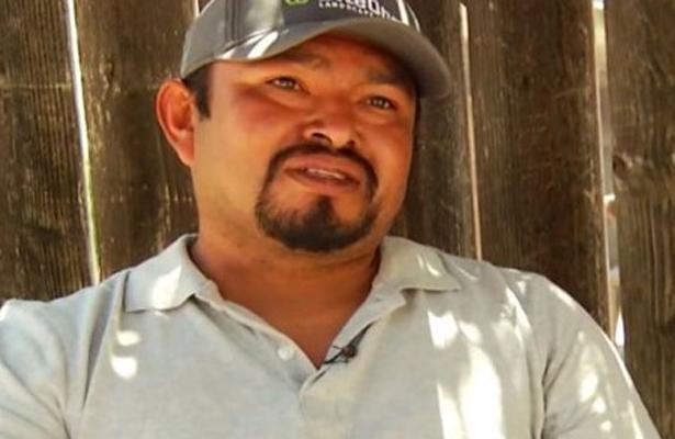 Deportan de EU a México a padre de Antony