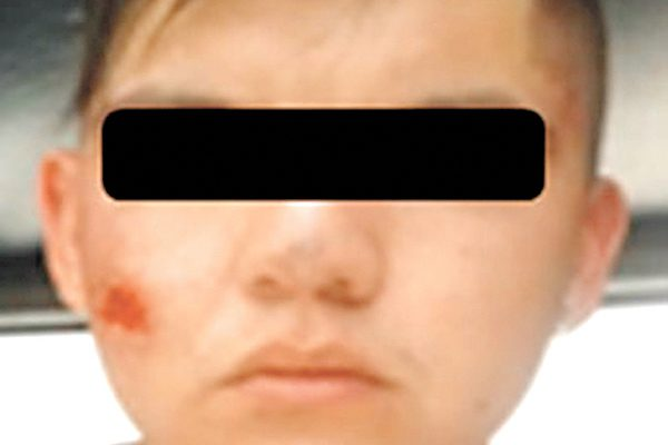 Detienen a dos presuntos extorsionadores en Neza;  pedían 500 mil pesos para no dañar a una mujer